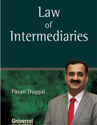 Books written by Pavan Duggal