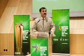 Dr. Pavan Duggal As Speaker