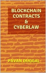 Books Written by - #Blockchain Contracts & #Cyberlaw